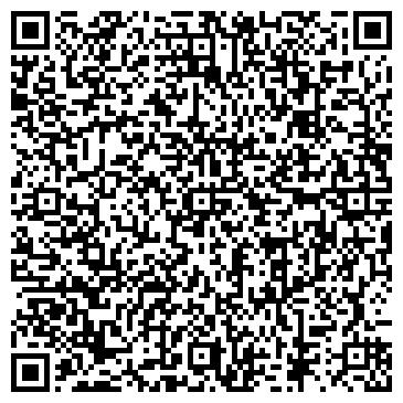 QR-код с контактной информацией организации Клевер Тим, ООО
