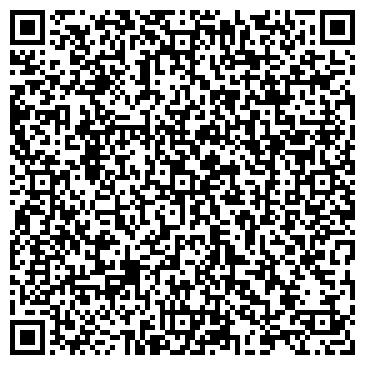 QR-код с контактной информацией организации Световая линия, ООО