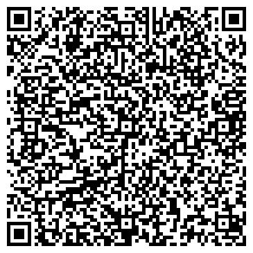 QR-код с контактной информацией организации Ханза Трейд, ООО