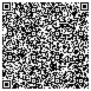 QR-код с контактной информацией организации Полесский комбинат строительных материалов, ООО
