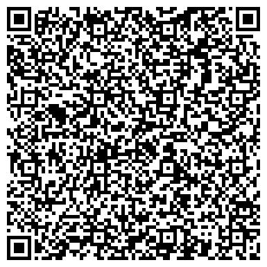 QR-код с контактной информацией организации Круг-авто, ООО (krug-avto)