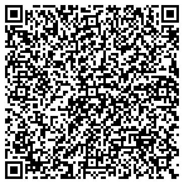 QR-код с контактной информацией организации Ковчег Плюс, ООО