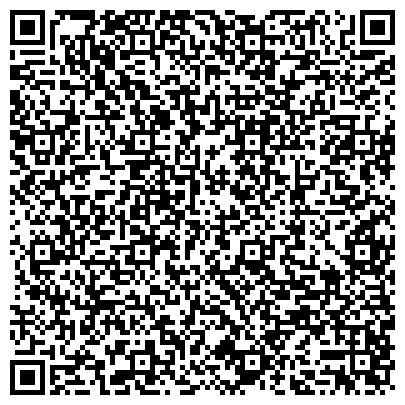 QR-код с контактной информацией организации Форж Гараж, Компания, (FORGE GARAGE)