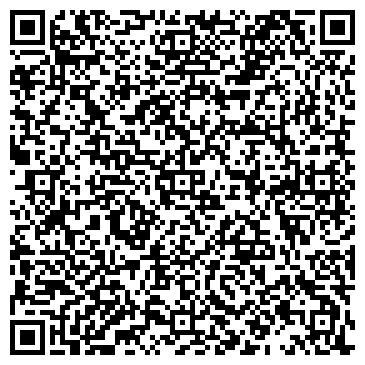 QR-код с контактной информацией организации Гарант-Сервис, ЧП