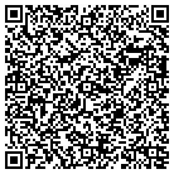 QR-код с контактной информацией организации Кир нас, ЧП