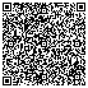 QR-код с контактной информацией организации Мулика, ЧП