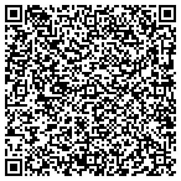 QR-код с контактной информацией организации Bombellayachts, ЧП