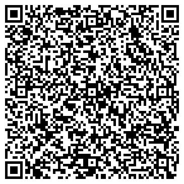QR-код с контактной информацией организации Мега Шип Сервис, ООО