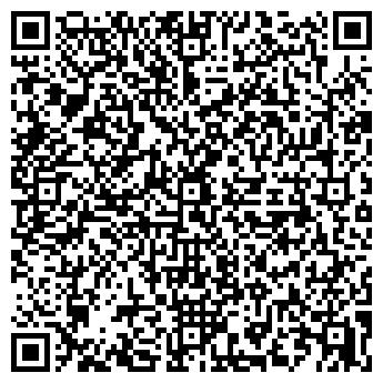 QR-код с контактной информацией организации ФЛТ, ЧП