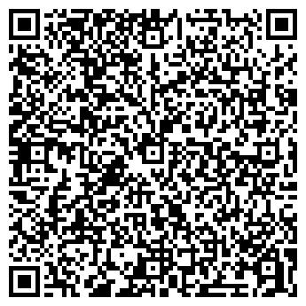 QR-код с контактной информацией организации ТСТ, ЧП