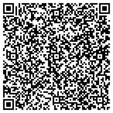QR-код с контактной информацией организации Дженконис, ООО