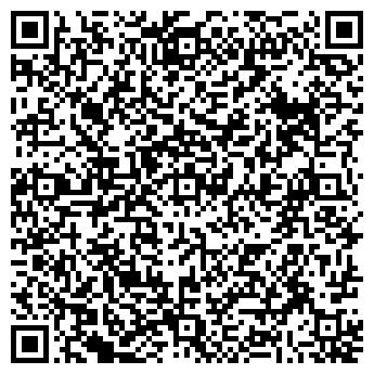 QR-код с контактной информацией организации СТОяхт, ЧП