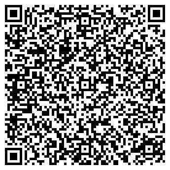 QR-код с контактной информацией организации СПАРТА, ЧП