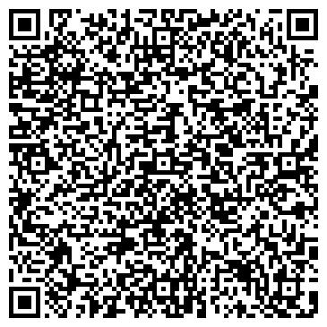 QR-код с контактной информацией организации Maersk Ukraine Ltd, ООО