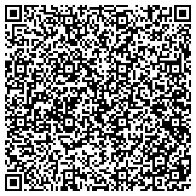 QR-код с контактной информацией организации Eurasia Trans Team (Евразия Транс Тим) Транспортная компания, ТОО
