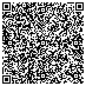 QR-код с контактной информацией организации Першина Н.В., ЧП