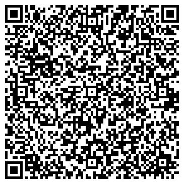 QR-код с контактной информацией организации ЖЕФКО Украина, ООО (GEFCO Ukraine)
