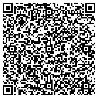 QR-код с контактной информацией организации Хайлевел, ЧП