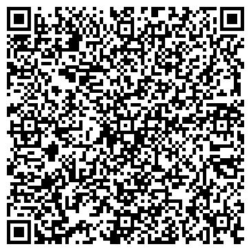 QR-код с контактной информацией организации Трансресурс, ООО