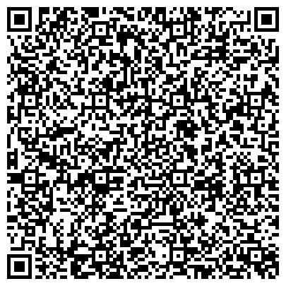 QR-код с контактной информацией организации Globalink Logistics Group (Глобалинк Логистикс Груп), ТОО