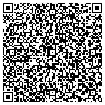 QR-код с контактной информацией организации Глобалинк Лоджистикс Групп, ТОО