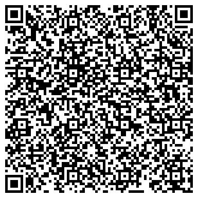 QR-код с контактной информацией организации LorryTranService (ЛорриТранСервис), ТОО