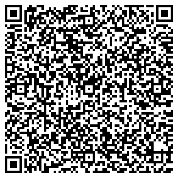 QR-код с контактной информацией организации Мегафрейт Истлогистик, ИП