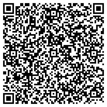 QR-код с контактной информацией организации Тураев, ИП