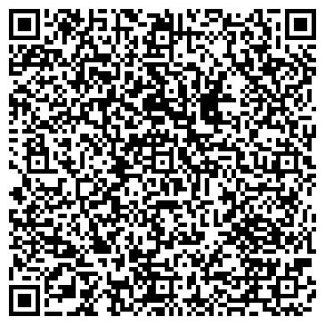 QR-код с контактной информацией организации OMS Agency, ТОО