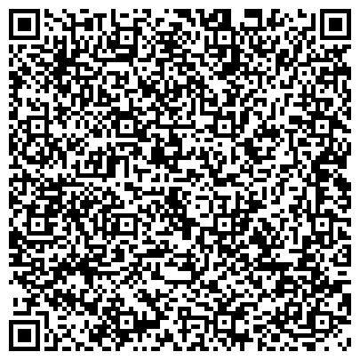 QR-код с контактной информацией организации Interlinkglobal Services (Интерлинк глобал сервисес), ТОО