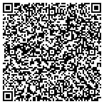 QR-код с контактной информацией организации Мангистау Агаш Сервис, ТОО