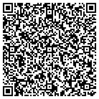 QR-код с контактной информацией организации СМП Октябрьск