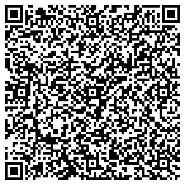 QR-код с контактной информацией организации Авиа Агентство Альфа, ИООО