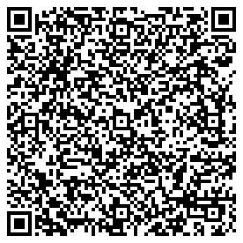QR-код с контактной информацией организации Аэротур-Баллунс, ООО