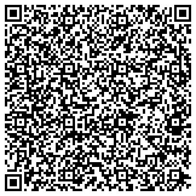 QR-код с контактной информацией организации Производственно-торговая компания Сплайн,ООО