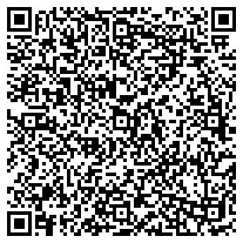 QR-код с контактной информацией организации Укравиасервис, ООО