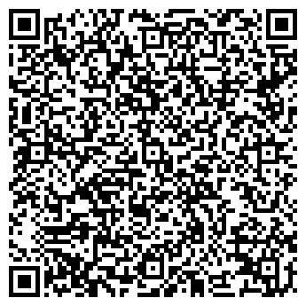 QR-код с контактной информацией организации Amtek LTD (Амтек), ООО
