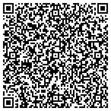 QR-код с контактной информацией организации Космос, ООО