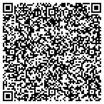 QR-код с контактной информацией организации Авиационный расчетный центр, ООО