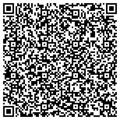 QR-код с контактной информацией организации Центр деловой авиации, ЧАО