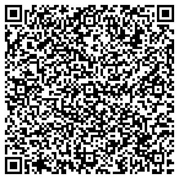 QR-код с контактной информацией организации Авто пан, ЧП