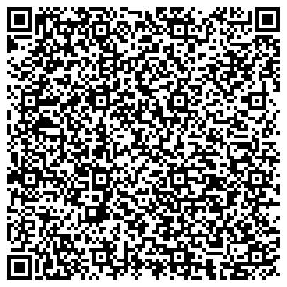 QR-код с контактной информацией организации ECO-LOGISTIC & SILACO export-import company, ООО