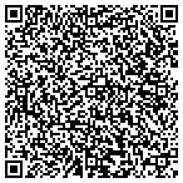 QR-код с контактной информацией организации Маурис, ООО (Mauris)
