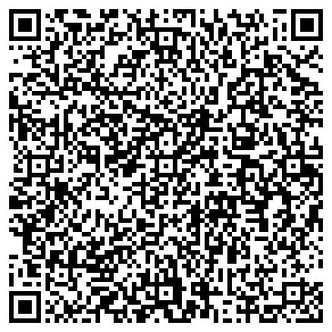 QR-код с контактной информацией организации Ньюмен лтд, ООО