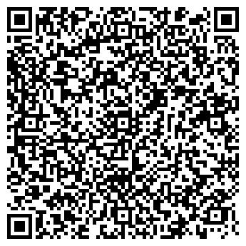 QR-код с контактной информацией организации ЕВРАЗРОСУКР, ООО
