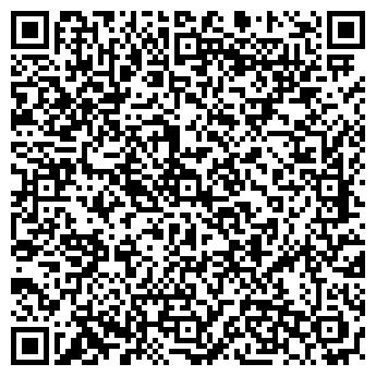 QR-код с контактной информацией организации Амтел-Украина, ООО