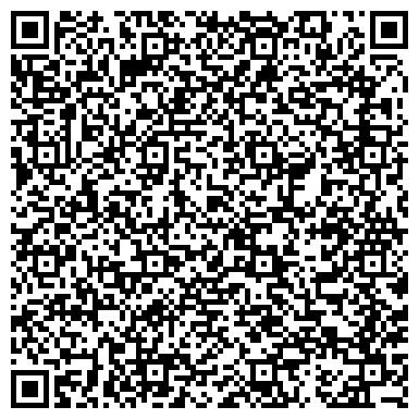QR-код с контактной информацией организации Авиационная компания Авиаком, ООО