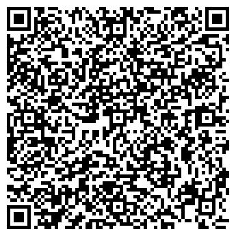 QR-код с контактной информацией организации ЛКЛ-7, ЧП
