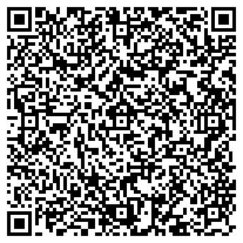 QR-код с контактной информацией организации Аэрофрахт, ООО
