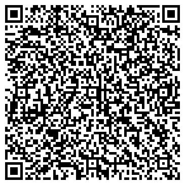 QR-код с контактной информацией организации АвиаЭлектроника, ООО
